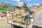 Triturador hidráulico do cone do granito para o agregado e a areia (GPY300)