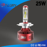 25W Philip LED Auto LED ampoule Car Fog Head Light Lamp