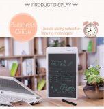 A tabuleta a favor do meio ambiente a mais nova da escrita da almofada de memorando 10inch LCD para o escritório