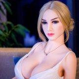 El agente quiso la muñeca realista del silicón del sexo 3D de la certificación del Ce