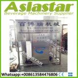 Máquina de pequeña capacidad del purificador del agua mineral