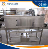 중국 널리 이용되는 수축 소매 레테르를 붙이는 기계에 있는 제조자