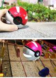 Batterie magique chaude Pokemon de côté de pouvoir de la bille 2017
