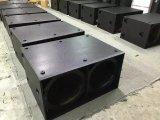 S218 verdoppeln '' Baß-Audio des Lautsprecher-18 (TAKT)