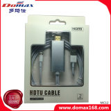 De mobiele Toebehoren die van de Telefoon Kabel laden voor iPhone