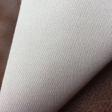 Cuero del PVC de dos tonos para hacer la base del masaje de Furnture del movimiento
