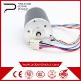 Motor eléctrico sin cepillo de la C.C.P.M. BLDC con de poco ruido