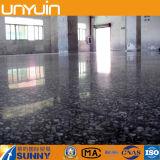 De waterdichte Marmeren Glanzende Tegel van de Vloer van pvc