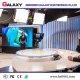 Piccolo schermo di visualizzazione fisso dell'interno del LED del passo HD del pixel P1.875/P1.904