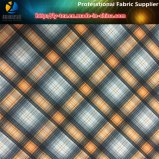 tessuto di Shirting tinto filato di stirata del poliestere 75D/40d*75D/40d per la camicia esterna (YD1092)