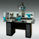 Стандарт 3 Ce в 1 комбинированной машине Mupti-Цели с Lathe/филируя/сверля функциями MP250d