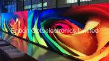 풀 컬러 LED 영상 벽 가장 높은 정의 광고를 위한 실내 발광 다이오드 표시 (P1.66/P1.92)