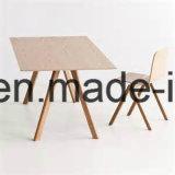 Табуретка штанги самомоднейшей мебели трактира высокого качества деревянная