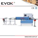 Scherpe Machine van de Zaag van de Omlijsting CNC Auatomatic van de hoge Efficiency de Dubbele