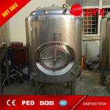 De Tank die van de Opslag van het Bierbrouwen Heldere Tank voor Verkoop brouwen