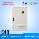 Azionamento medio multifunzionale 3pH di frequenza Inveter/VFD/AC di tensione di V5-H 690V
