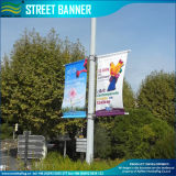 Im Freienstraße, die Polyester-Fahnen-Straßen-Markierungsfahne (J-NF02F06001, bekanntmacht)
