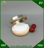 Neue Entwurfs-Kosmetik, die Puder-Vertrag des Effekt-3D verpacken