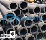 Tubos de caldera inconsútiles del acero de carbón de ASTM A210 +N