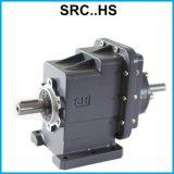 Src01 Zwei-Positionierter Übertragungs-schraubenartiger Gang Motorreducer