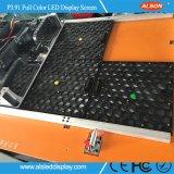 Förderung farbenreiche HD P3.91 Miet-LED-Innenbildschirmanzeige Screen