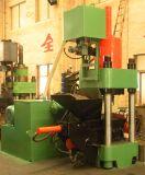 Machine van de Briket van het Schroot van het Metaal van de Pers van het Briketteren van de Spaanders van het metaal de Hydraulische-- (Sbj-315)