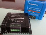 Fangpusun schwarzer Sonnenenergie-Aufladeeinheits-Controller 60A 12V 24V 36V 48V des Blau-MPPT150/60