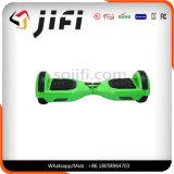 Hoverboard deEquilíbrio portátil com Bluetooth, luz do diodo emissor de luz