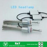 3W/45W 최고 광도 자동 맨 위 램프 LED 차 빛