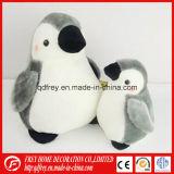 Nieuwe Aankomst van Stuk speelgoed van de Pinguïn van de Pluche het Zachte voor Kerstmis