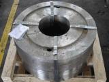 Piezas del anillo de la rueda de engranaje