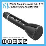 Портативный миниый микрофон Karaoke конденсатора Bluetooth беспроволочный