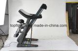 2017 Nuevos productos de Zhejiang equipo de la aptitud del motor de CC para la Vida engranaje rueda de ardilla