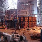 Fabrik-Preis-beste Qualität 5 Tonnen-kleiner Lichtbogen-Ofen
