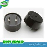 12V PiezoブザーPinの磁気ブザーブザー、受動ブザー、実行中ブザー、磁気ブザー、マイクロブザー(FBELE)