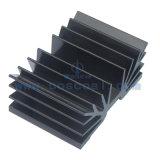 Dissipador de calor de alumínio/de alumínio (9001:2008 TS16949 do ISO: 2008)