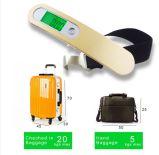 휴대용 여행 전자 디지털 수화물 여행 가방 부대 가늠자