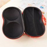 O saco do armazenamento protege o Portable do curso da caixa do roupa interior do recipiente do organizador do sutiã