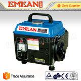 650W 2-Stroke escolhem o gerador portátil da gasolina do cilindro (o CE)