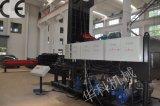 Y81f-400 기계를 재생하는 안전한 Hydrautic 작은 조각 차 압박