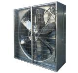 Ventilateur à marteau lourd dans l'agriculture et le système de ventilation industrielle pour l'équipement agricole de volaille