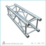 Tronco quadrado de alumínio de 290 mm Truss Spigot Square Truss