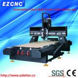 Ezletter Ojo-Cortó el ranurador modificado para requisitos particulares del CNC del corte del modelo (el ATC MG-103)