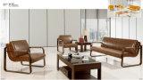 Newlandの流行のステンレス鋼の会議室のソファーの椅子