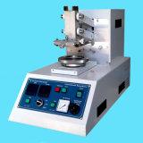 Het Testen van de Schuring van de stof Machine met het Certificaat van de Kaliberbepaling