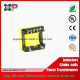 Abgeschirmter EE-Typ Hochfrequenztransformator mit kundenspezifischem Entwurf (XP-EE16)