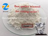 보디 빌딩을%s 완성되는 경구 신진대사 스테로이드 기름 액체 Winstrol 50