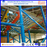 Schwerkraft-Ladeplatten-Fluss-Metallzahnstange (EBIL-ZLSHJ)