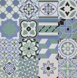 床および壁の装飾のための24*24 Rustiicの装飾のタイルスリップEndurableスペイン様式無しSh6h0014/15