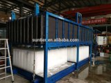 Block-Eis-Maschinen-/Gelato Karren-/Ice-Hersteller-Maschine